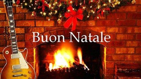 Christmas time / Consigli musicali per un Natale poco zuccheroso