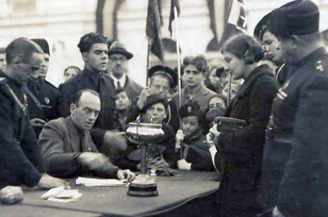 Accadde oggi: 18 dicembre 1935