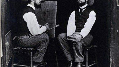"""Toulouse-Lautrec, nella """"botte"""" piccola il genio è buono"""