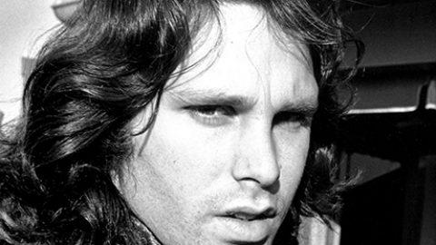 Ipse dixit: Jim Morrison