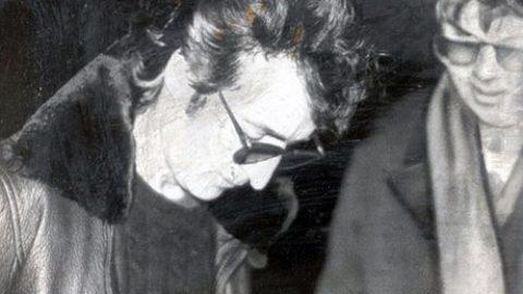 Accadde oggi: 8 dicembre 1980