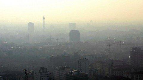 Smog: flop blocco traffico, si spera nella pioggia
