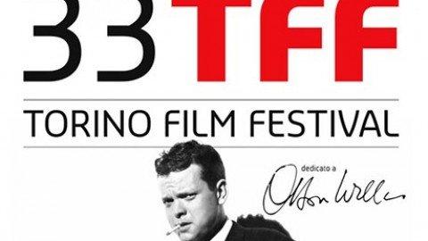 33TFF – Torino Film Festival