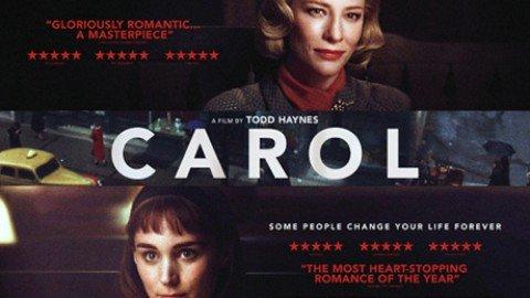 Carol – Todd Haynes