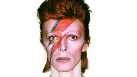 David Bowie / L'uomo venuto dallo spazio