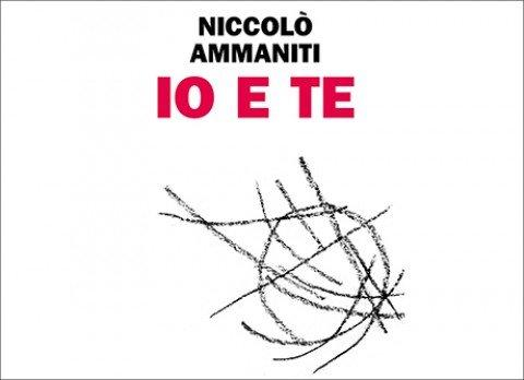 Io e Te – Niccolò Ammaniti