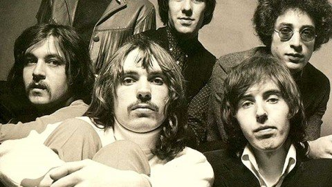 Procol Harum / A Whiter Shade of Pal e altri successi