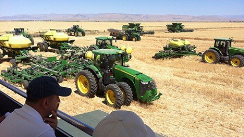 Aiuti di Stato per il settore agricolo