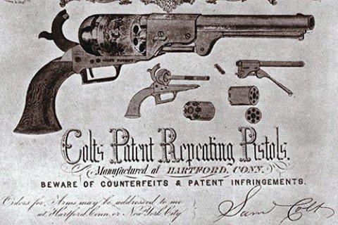 Accadde oggi: 4 gennaio 1847