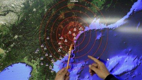 """""""Scossa doveva essere più forte"""", dubbi esperti su test nucleare con bomba H in Nord Corea"""