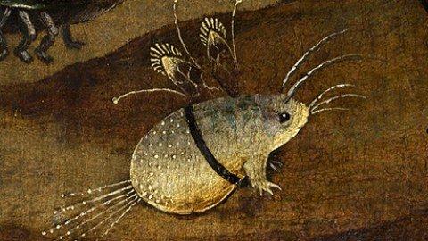 La natura mistica e moralizzante dell'arte di Hieronymus Bosch