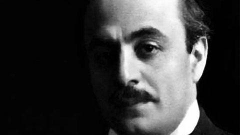 Ipse dixit: Khalil Gibran
