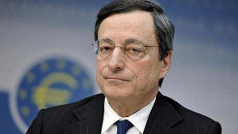 Prosegue l'effetto Draghi sui mercati
