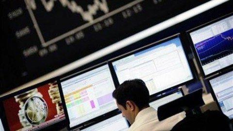 Borse europee affondano, Milano -3%. Petrolio sotto 30 dollari, prima volta da 2003