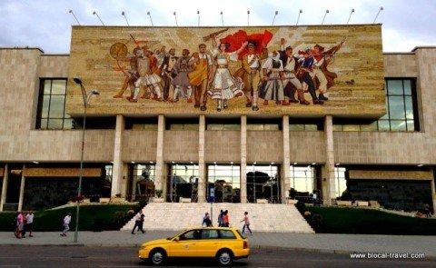 Albania: Esplorando il paese delle aquile – parte 1