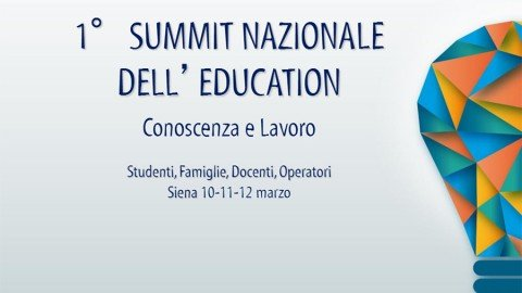 Summit nazionale dell'education