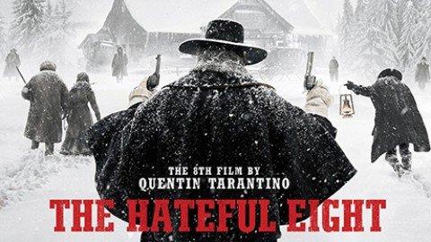 The Hateful Eight – Quentin Tarantino