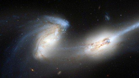 Delle onde gravitazionali e altre facezie
