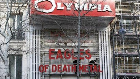 Eagles of Death Metal in concerto a Parigi, invitati i superstiti del Bataclan