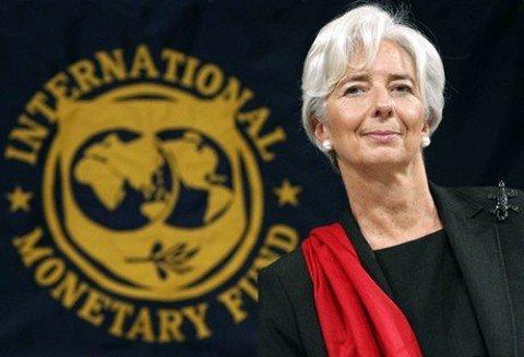 Lagarde confermata alla guida dell'FMI: una candidatura senza rivali