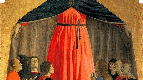 Piero della Francesca, rara sintesi di rigore e armonia