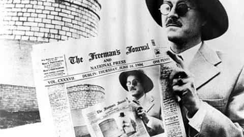 Ipse dixit: James Joyce