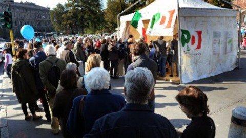 Primarie Milano, scoppia il caso dei cinesi che invitano a votare per Sala