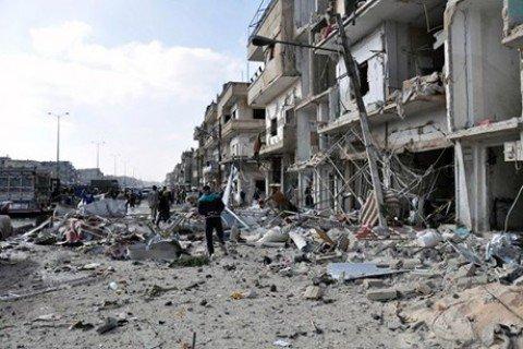 Isis all'attacco in Siria, 119 morti