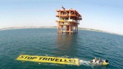 Trivelle: gli irlandesi se ne vanno, stop al programma di esplorazione alle Tremiti