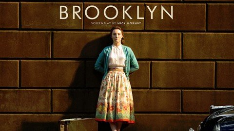 Brooklyn – John Crowley