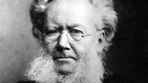 Ipse dixit: Henrik Ibsen