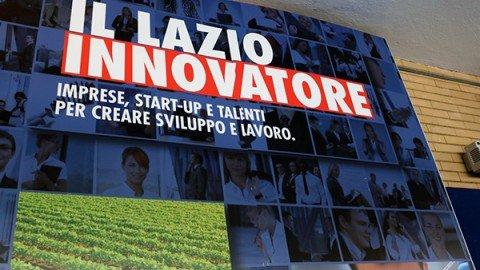 Premio Lazio Innovatore
