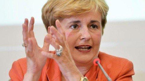 """Inchiesta """"Tempa Rossa"""", la ministra Guidi scrive a Renzi: mi dimetto"""