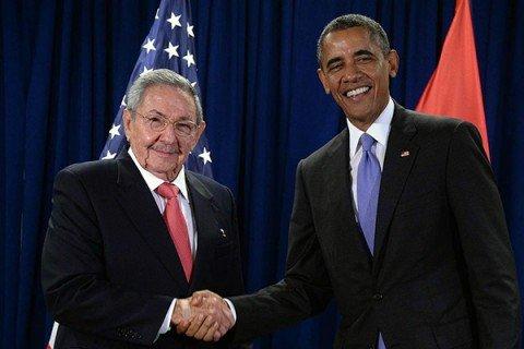 Obama nell'isola di Castro: vogliamo aiutare Cuba a essere on-line