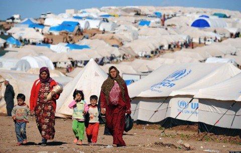 Siria, Onu completa invio aiuti umanitari a 56mila persone in zona occidentale