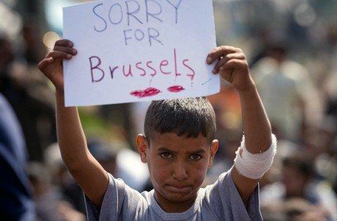 """Attacco a Bruxelles, 34 morti  Is: """"Siamo stati noi"""""""