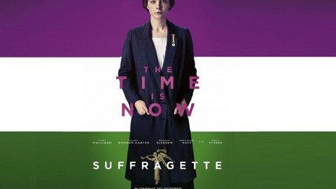 Suffragette – Sarah Gavron