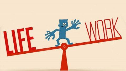 Work-life balance. Conciliare lavoro e vita privata