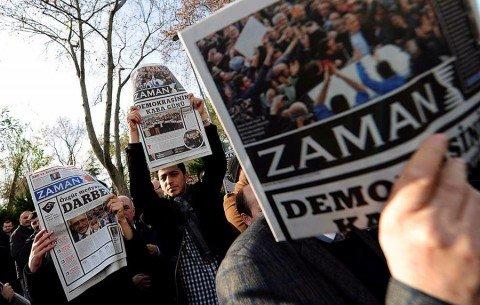 Turchia: quotidiano commissariato, oggi linea pro-Erdogan