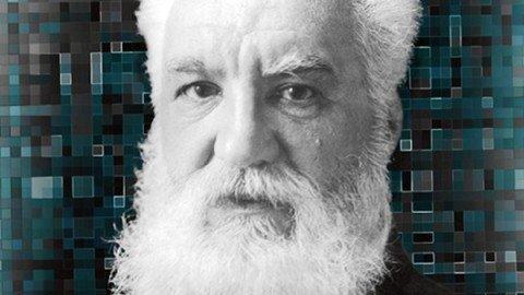 Alexander Graham Bell e l'amore per la comunicazione