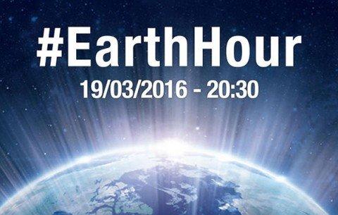 """Partita l""""Ora della Terra' dei record, luci spente in oltre 7.000 città"""