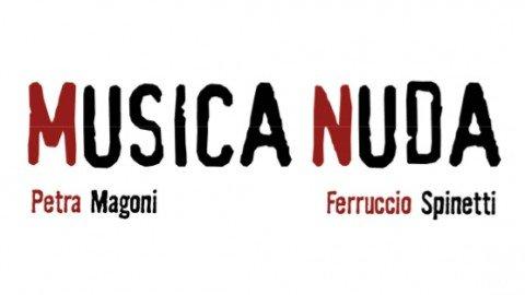 Musica Nuda / Un giorno una voce incontrò un contrabbasso…