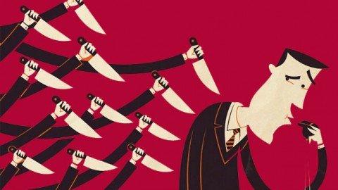 Whisteblowing: un'alternativa al silenzio. La tutela del dipendente che segnala reati