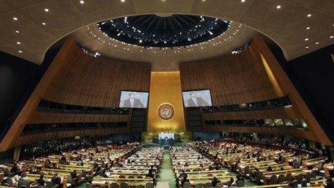 Clima, 171 Paesi firmano accordo di Parigi