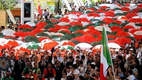 L'aspettativa di vita degli italiani? In calo per la prima volta nella storia