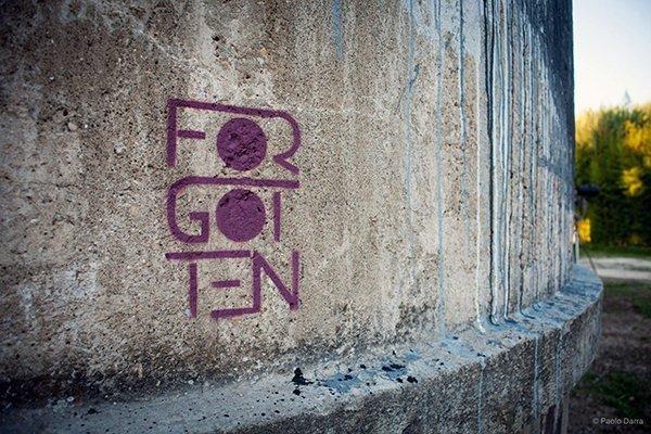 Forgotten project