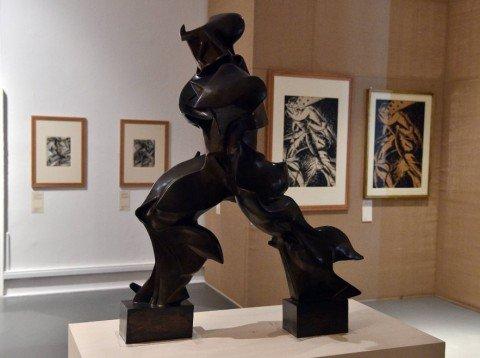La ricerca del senso del movimento secondo Umberto Boccioni