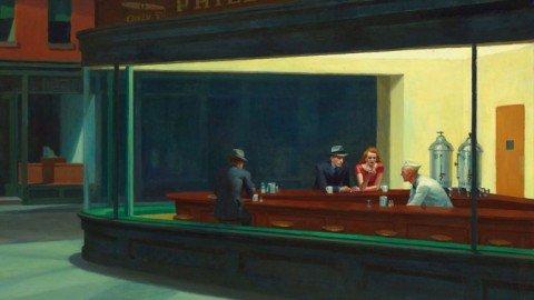 Edward Hopper, pittore della solitudine americana