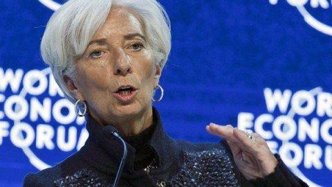 Fmi: ora i governi taglino le tasse sul lavoro. In Italia barriere alla concorrenza