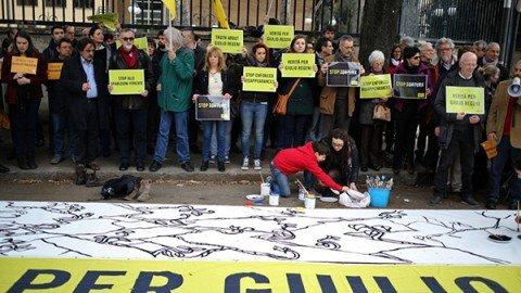 Caso Regeni, Italia richiama ambasciatore. Stop collaborazione con Egitto